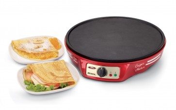 Ariete Crepes Maker Party Time