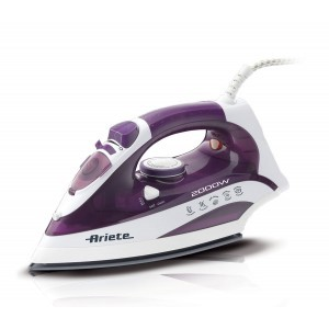 Ariete Ferro da stiro Steam Iron 2200W 6243