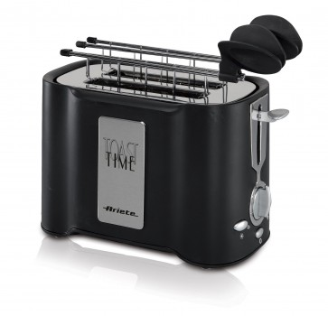 Ariete Toast time