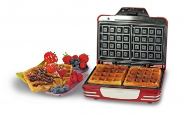 Waffle Maker Party Time