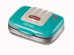 Ariete Waffle Maker Party Time Blu