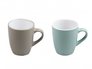 Set 2 MUG colorate miste - SCAT