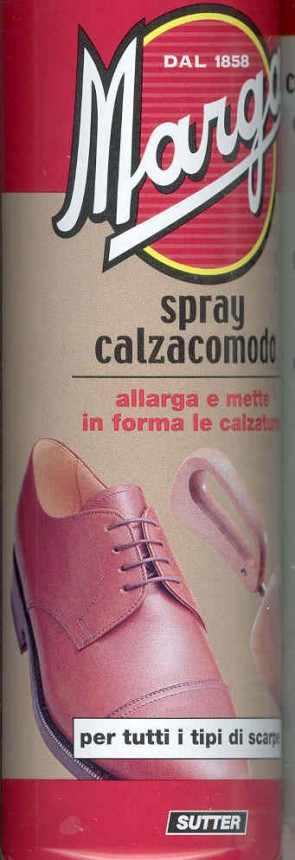 Spray Calzacomodo 150 ml