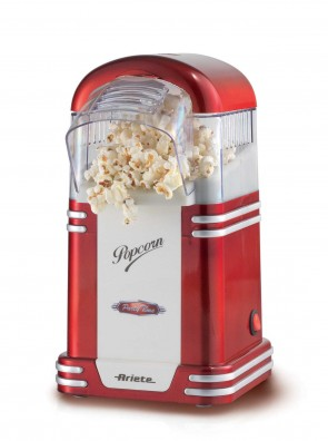 Ariete Popcorn Popper Party Time Mod 2954