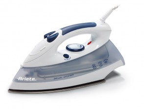 Ariete Ferro da stiro Steam Iron 2000W 6214