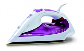 Ariete Ferro da stiro Steam Iron 2400 Deluxe