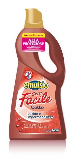 Emulsio Facile Cotto 750 ml