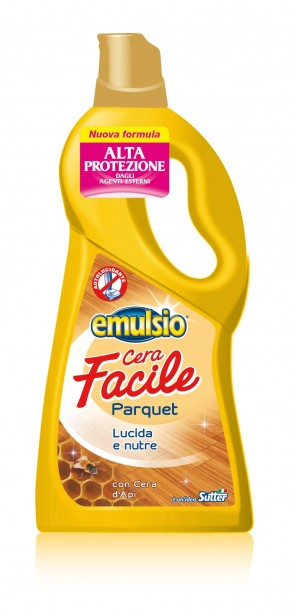 Emulsio Facile Parquet 750 ml