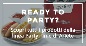 Linea Ariete Party Time